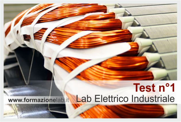 Elettrico Industriale Test 1