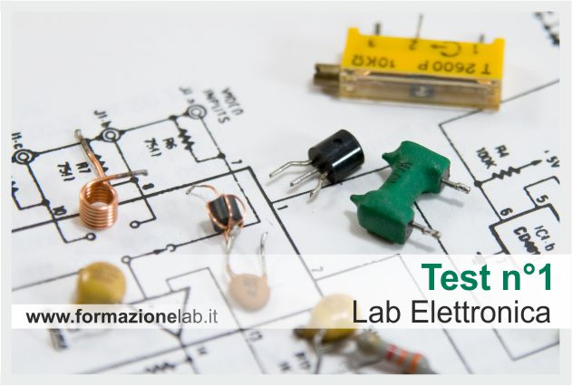 Elettronica  Test 1