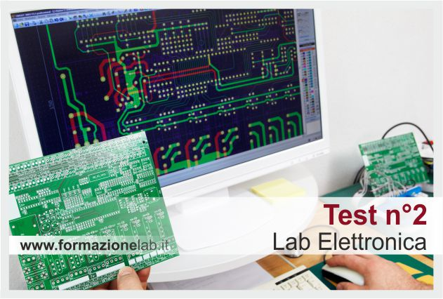 Elettronica  Test 2
