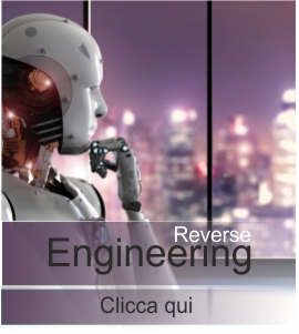 Reverse Engineering Nuove Tecnologie